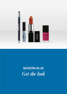 Friseur-Landshut-La-Biosthetique-Make-up-Collection-Spring-Summer-2019-Modern-Blue